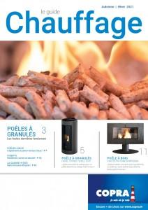 Guide Chauffage - Automne-Hiver 2021